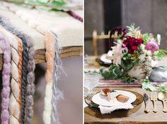 Style-Infused Wedding Inspiration