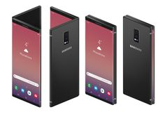 #samsung #galaxy #foldable #new #trending #quality