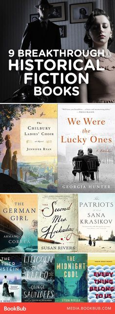 9 history books to read for adults, including WW2 historical fiction. These historical fiction novels are worth a read.