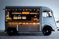 Ministerio de diseño - Food Trucks, capítulo 2: avances en la IMM