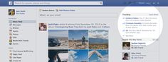 New Feature Brings Facebook Trends to Your Homefeed