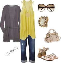 """""""Outfit"""" by jill-hammel on Polyvore"""