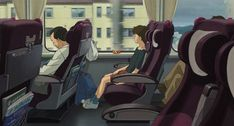 Animated gif uploaded by Thiểm Hàm. Find images and videos about gif on We Heart It - the app to get lost in what you love. Hayao Miyazaki, Aesthetic Gif, Aesthetic Pictures, Studio Ghibli Films, When Marnie Was There, Anime Gifs, Emotional Photography, 1 Gif, Sad Art