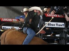 WRECK: Guilherme Marchi gets knocked out snd sustains a concussion from taking a shot from Midnight Mood and he walks out of the arena! Rodeo Life, Bull Riding, Take A Shot, Walks, Cowboys, Take That, Mood, Country, Rural Area