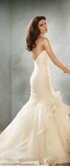 Jim Hjelm Bridal. HOLY EFF THIS IS MY WEDDING GOWN!!!!11!!!1!!!!!!!