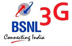"""BSNL  slashed 3G data tariff  by approx 50% for Prepaid and Postpaid customers, Bharat Sanchar Nigam Ltd (BSNL) introduces four new pan India """"Uniform Data Packs / STVs with 3G speed for its prepaid customers in all circle."""