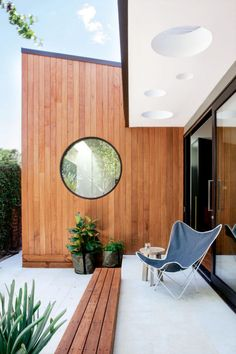 7 space-savvy family home ideas. Project by Mardi Doherty. Photography by Gorta Yuuki.