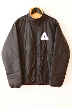PALACE SKATEBOARDS REVERSIBLE THINSULATE 32,500円(内税)
