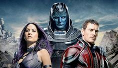 La franquicia de X-Men para mí es de las que mejor ha trado el cine, y al parecer Apocalypse no va a ser la excepción ya que lo que vemos en este primer tráiler es …