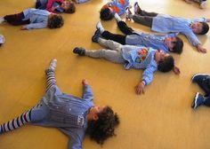 Enseñando a aprender. Aprendiendo a enseñar: Keith Haring en Educación Infantil (I)