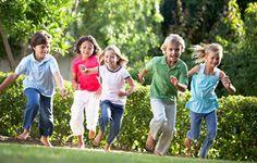 Conseils sur l'activité physique pour les enfants (5 à 11 ans) - Activité physique - Modes de vie sains - Agence de la santé publique du Canada