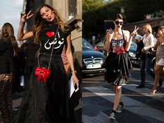 If You're Thinking About……Peace « The Sartorialist #fashion #arabic #thesartotialist