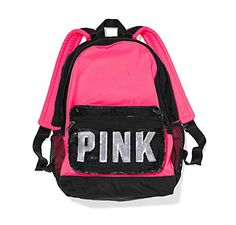 #backpack #bling #victoriassecret #animalprint #cheetahprint #leopardprint #pinkbyvictoriassecretblingbackpack Victoria's Secret Pink Limited Edition Pink Black Bling Backpack Tote Travel Bag Victoria's Secret http://www.amazon.com/dp/B010QZO0HM/ref=cm_sw_r_pi_dp_VZbcwb114SK44