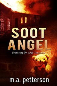 Soot Angel by M.a. Petterson ebook deal
