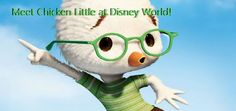Magia na Disney com encontros emocionantes com personagens