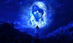 Mondkraft heute 31. Januar 2021 mit Mondkalender: Jungfrau-Mond Ascension Symptoms, Concert, Positive Energie, 12 November, Juni, Intuition, Videos, Costumes, New Moon