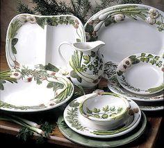 Intrada Italy Erbe & Intrada Italy Chianti - Dinnerware with a grape pattern | Intrada ...