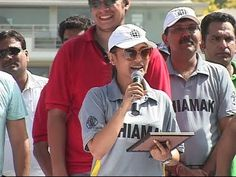 Rani Mukherjee at JUNOON- Celebrity Charity Cricket Match.
