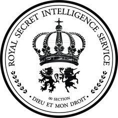 MI6 Skyfall Logo - Spec. Prototype - Ver. 1.0 by cbunye