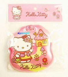 Sanrio Hello kitty luggage name tag-07