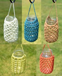 Top 10 Home Decor Crochet Patterns for Summer