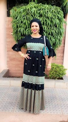 African Fashion Is Hot Best African Dresses, African Traditional Dresses, African Print Dresses, African Attire, African Fashion Dresses, Fashion Outfits, African American Fashion, African Print Fashion, Africa Fashion
