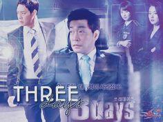 쓰리데이즈 / Three Days