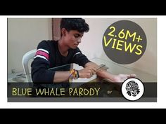 Blue Whale Video 2017. http://gamemastervideo.blogspot.com/2017/11/blue-whale-video-2017.html. VIDEO : blue whale parody | social message | vine by sanki troller - thisthisvideois just for entertainment and promotion purpose. we dont want this game to influence  ....