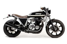 Kawasaki Macco nº1