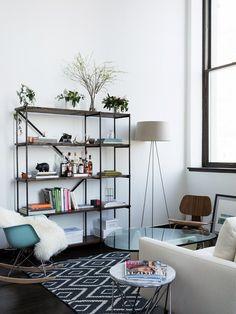 Minimal living room | Daily Dream Decor