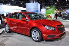 Westside Chevrolet Houston,TX: 2014 Chevrolet Cruze at Westside Chevrolet
