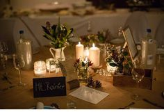 Alina und Niko, rustikale Scheunenhochzeit von Annie Rohse Fotografie - Hochzeitsguide
