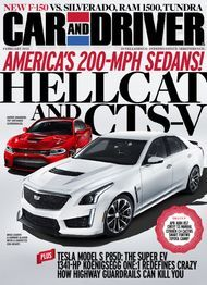 All the issues of Car and Driver on our Newsstand. Get the subscription to Car and Driver and get your Digital Magazine on your device. Car Magazine, Digital Magazine, Magazine Covers, C4 Cactus, Chevy Ss, Smart Fortwo, Popular Mechanics, Car And Driver, Autos