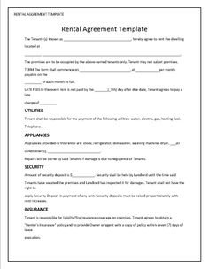 Job Estimate Tempalte   Template    Sample Resume