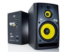 The KRK Systems RP10-3 is a marvelous 3-way monitor system enclosed in a compact form factor that offers an unsurpassed level of power, performance and accuracy. In some studio environments one monitoring system might have to do it all: the ability to maintain the clarity and transparency of a professional studio monitor yet generate huge sound pressure levels when the music and clients demand it. Available on our online store: http://www.recordcase.de