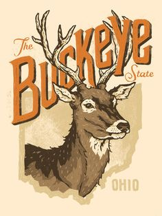 Buckeye State!!! #Ohio #Buckeyes