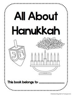 Hanukkah Color by Number   Color By Numbers, Worksheets and Number ...