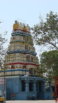 Pancharama Kshetras - Wikipedia, the free encyclopedia
