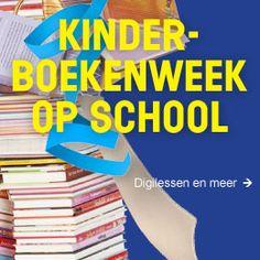 Kinderboekenweek 2014 - 1 t/m 12 oktober