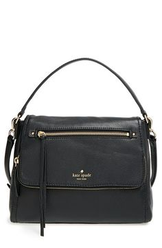 kate spade new york 'cobble hill - small toddy' hobo available at #Nordstrom