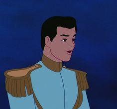 Der Prinz aus Cinderella wird vom handgemalten Helden … | So sähen Disney-Prinzen im echten Leben aus