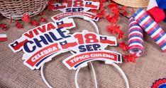 Resultado de imagen para banderines 18 de septiembre 4th Of July Wreath, Wreaths, Home Decor, Teepees, September, Door Wreaths, Deco Mesh Wreaths, Interior Design, Home Interior Design