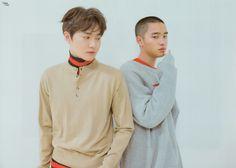 """[SCAN] #EXO #SUHO #DO - """" Universe"""" Album."""