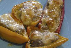 Peperoni Baby Ripieni  Oggi pausa caldo, quindi sono riuscita a accendere il #forno senza colare e a preparare questo #sfizio di ispirazione #mex ma con carne 100% italiana: il #tastasale! #Kitchengirl #peperoni #italianfoodbloggers #inpiattati #dolce_salato_italiano #sapori_e_tradizione #ricetteperpassione #antipasto #antipastoitaliano #lci #foodporn #Cucinaveloce #eatammece #clarinafood #timoebasilico #ricetta #cucina