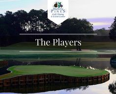 It's Sunday at the Players Championship at the iconic TPC Sawgrass! Who do you have as the winner of golf's unofficial fifth major?