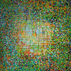 Daniel del Rosal Garcia, urodzony w Madrycie, żyjący w Warszawie, po raz drugi prezentuje swoje malarstwo w Galerii MiTo. Otwarcie wystawy: 11.07 o godz. 19:00 http://artimperium.pl/wiadomosci/pokaz/754,daniel-del-rosal-garcia-abstrakcyjnie-w-galerii-mito#.V35AUfmLTIU