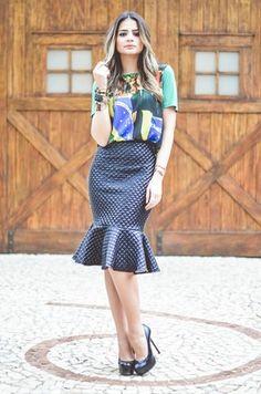 Thassia Naves (Foto: Reprodução / Blog da Thassia)