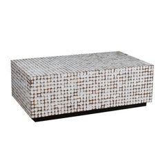 Perfect Shop For Loveland White Rectangle Coffee Table. Get Free Shipping At  Overstock.com   · Furniture OutletOnline ...