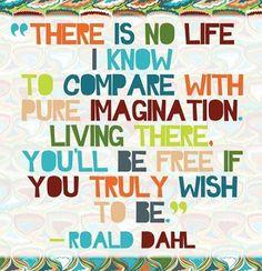 15 quotes van Roald Dahl