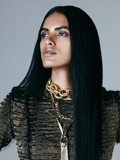 Lakshmi+Menon+-+(France)+Please+Magazine,+Fall+Winter+2012+-+1.jpg (572×763)